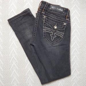 Rock Revival Jen Straight Women's Jeans